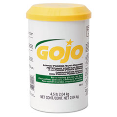 GOJO® Pumice Hand Cleaner Thumbnail