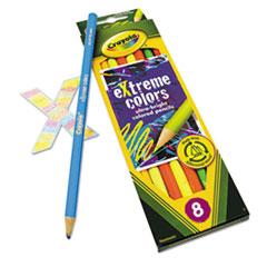 Crayola® Extreme Colored Pencil Set Thumbnail
