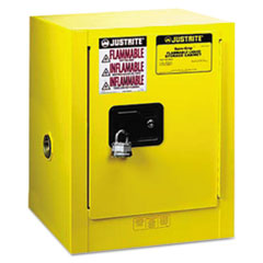 JUSTRITE® Sure-Grip® EX Safety Cabinet Thumbnail