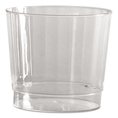 WNA Classic Crystal™ Fluted Tumblers