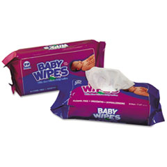 AmerCareRoyal® Baby Wipes