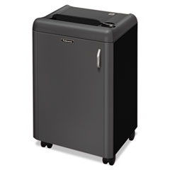Fortishred HS-440 High Security Cross-Cut Shredder, TAA Compliant, 4 Sheets