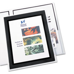 Avery® Flexi-View™ Two-Pocket Folder Thumbnail