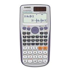 Casio® FX-115ESPLUS Advanced Scientific Calculator