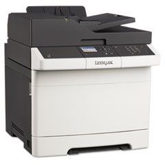 Lexmark™ CX310-Series Multifunction Color Laser Printer Thumbnail