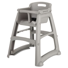 Rubbermaid® Commercial Sturdy Chair™ Youth Seat Thumbnail