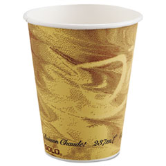 SOLO® Cup Company Mistique® Hot Paper Cups Thumbnail