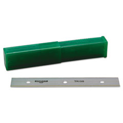 Unger® ErgoTec® Glass Scraper Replacement Blades