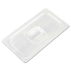 Rubbermaid® Commercial Cold Food Pan Covers