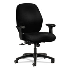 HON® 7800 Series Mid-Back Task Chair Thumbnail