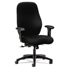HON® 7800 Series High-Back Task Chair Thumbnail