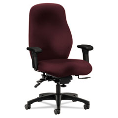 HON® 7800 Series High-Back, High Performance Task Chair Thumbnail