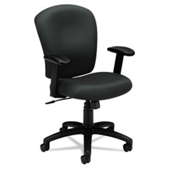 HON® VL220 Mid-Back Task Chair Thumbnail