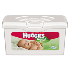 Huggies® Natural Care® Baby Wipes