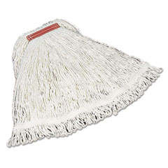 Rubbermaid® Commercial Super Stitch® Rayon Mop Heads