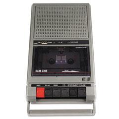 AmpliVox® Cassette Recorder Eight-Station Listening Center