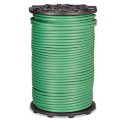 "1/4""x 700 ft Green Single Line Bulk Hose"