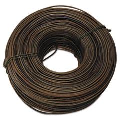 Ideal® Reel Tie Wire, 16 gauge, 3.5 lbs, Black