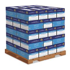 Hammermill® Copy Plus Print Paper, 92 Bright, 20 lb, 8.5 x 11, White, 500 Sheets/Ream, 10 Reams/Carton, 40 Cartons/Pallet