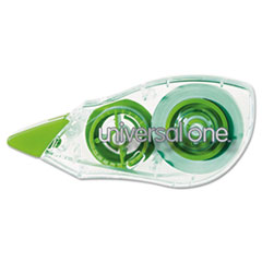 Universal® Deluxe Correction Tape with Two-Way Dispenser Thumbnail
