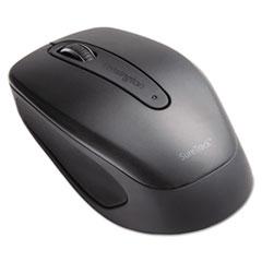 Kensington® SureTrack Bluetooth Mouse, 3 Button, Black