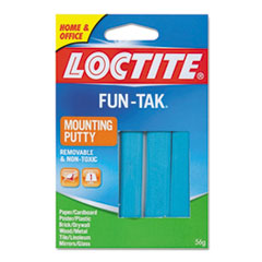Loctite® Fun-Tak Mounting Putty, 2 oz
