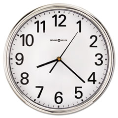 Howard Miller® Hamilton Wall Clock Thumbnail