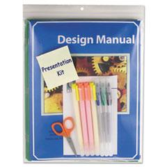 C-Line® Industrial Poly Zip Bags