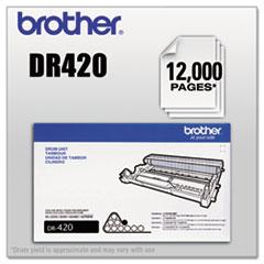 BRTDR420