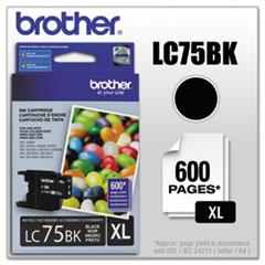 BRTLC75BK Thumbnail