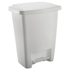Rubbermaid® Step-On Waste Can Thumbnail
