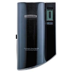 Kimberly-Clark Professional* Automatic Door Handle Disinfectant Dispenser Thumbnail