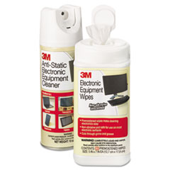 3M™ Electronic Equipment Cleaning Wipes Thumbnail