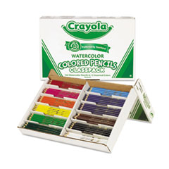 Crayola® Watercolor Pencil Set