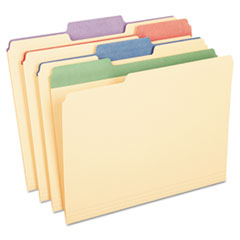 Pendaflex® Color Tab File Folders Thumbnail