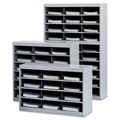 Safco® E-Z Stor® Steel Project Organizers Thumbnail