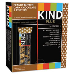 KIND Plus Nutrition Boost Bars Thumbnail