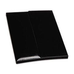 i-Pal Notes, iPad Case/Easel/Notepad Holder, Classic, Black