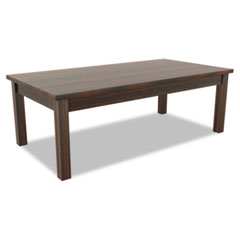 Alera® Valencia™ Series Corner Occasional Table