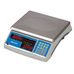 Brecknell Electronic 60 lb. Coin & Parts Counting Scale Thumbnail