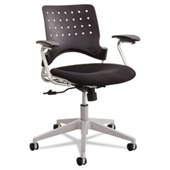 Safco® Reve™ Square Back Task Chair Thumbnail