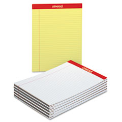 Universal® Economy Ruled Writing Pads Thumbnail