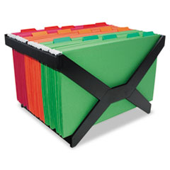 advantus letterlegal hanging - Hanging File Box