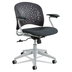 Safco® Reve™ Round Back Task Chair Thumbnail