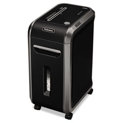 Fellowes® Powershred® 99Ms Micro-Cut Shredder Thumbnail