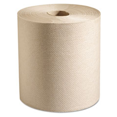 Marcal PRO™ 100% Recycled Hardwound Roll Paper Towels, 7 7/8 x 800 ft, Natural, 6 Rolls/Ct