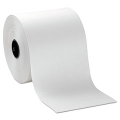 "Georgia Pacific® Professional Hardwound Roll Paper Towels, 7"" x 1000ft, White, 6 Rolls/Carton"