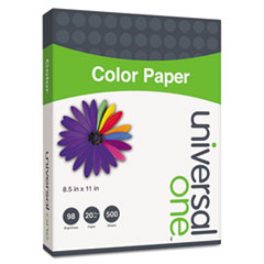 Universal® Deluxe Colored Paper Thumbnail