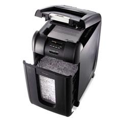 Swingline® Stack-and-Shred™ 300X Auto Feed Super Cross-Cut Shredder Thumbnail