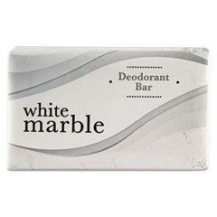 Dial® Amenities Individually Wrapped Deodorant Bar Soap, White, .75oz Bar, 1000/Carton DIA00184A